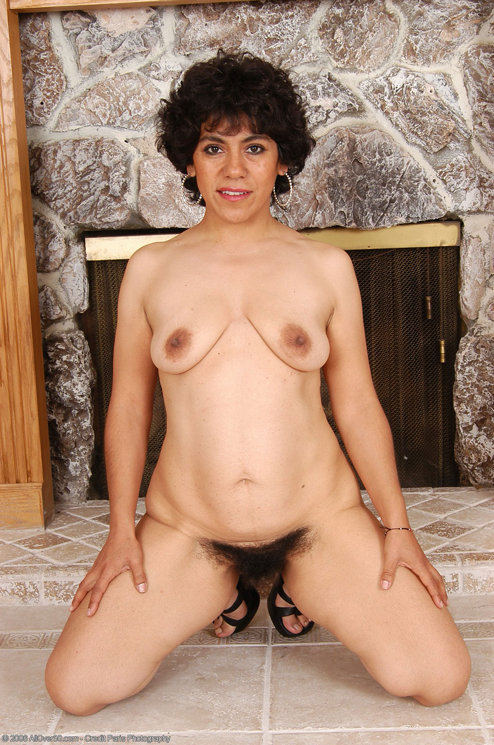 Older naked women mexico all