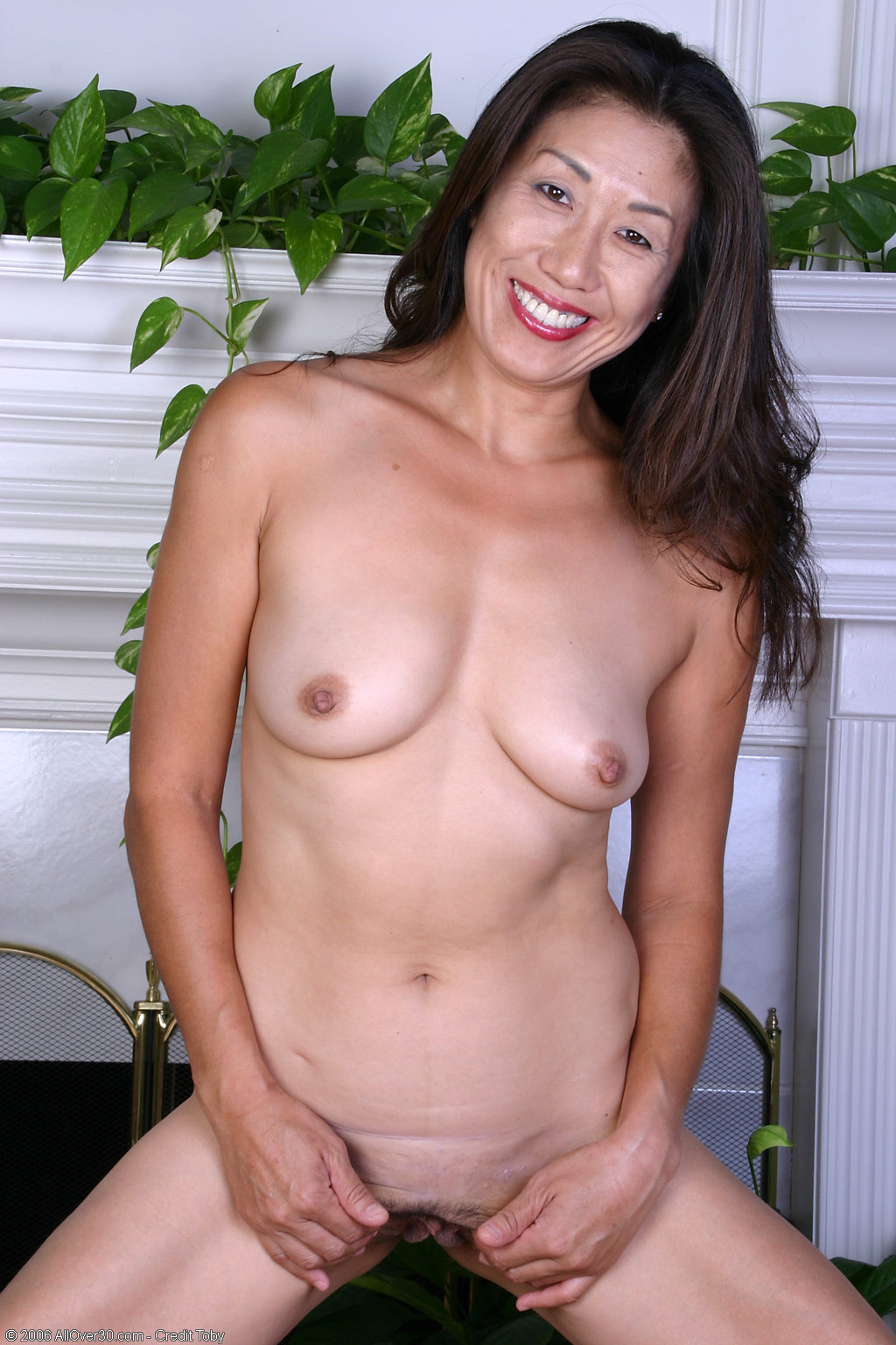 Free asian mature clips