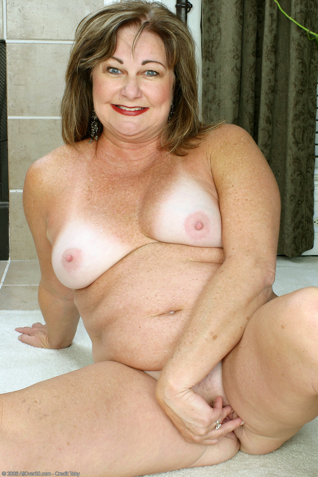 53 years housewife with 21 years toyboy - 2 part 6