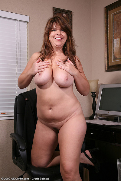 Msn older sexy woman