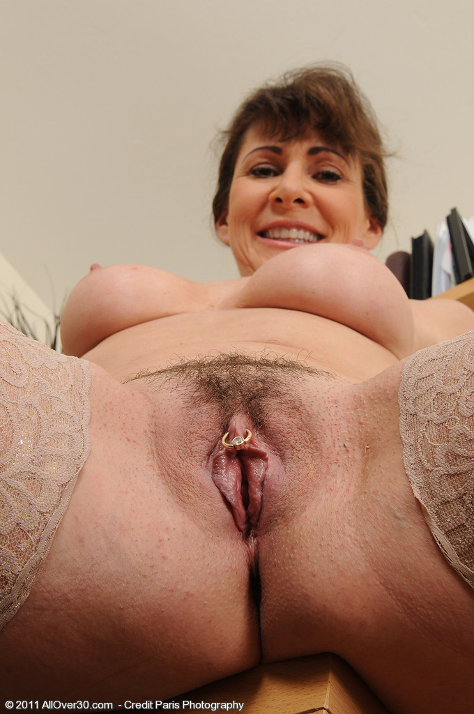 Sexy in silk nude