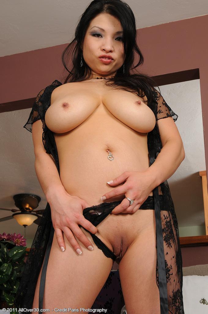 Alexis mature women nude