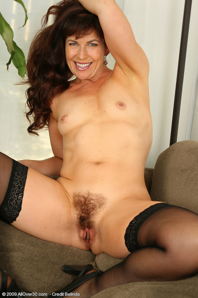 Andie mature all over 30 the