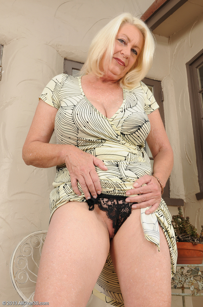 Excellent idea Angelique 60 year old milf your
