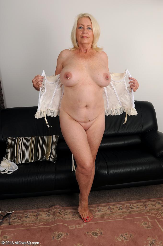 Angelique 60 year old milf amusing