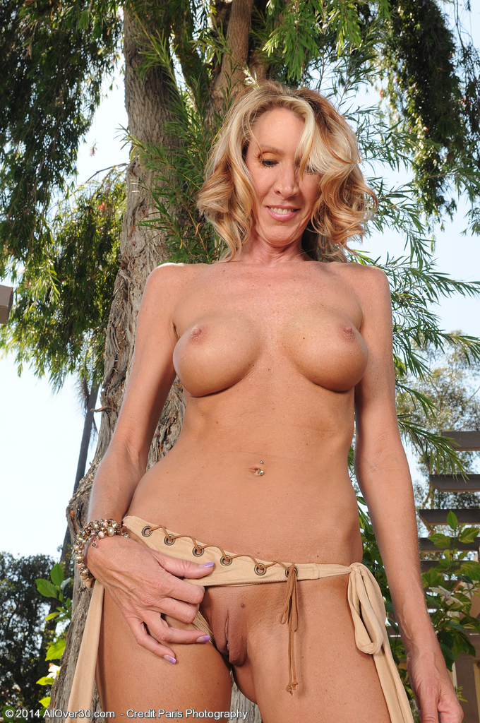 Brynn hunter milf nude opinion