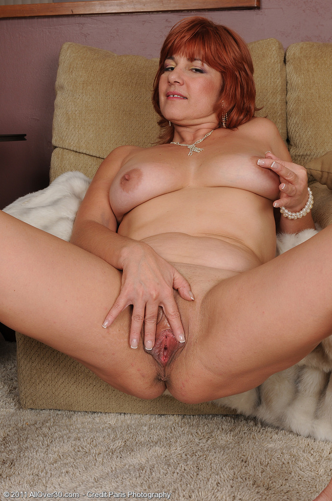3 grannies with french bbw olgahave fun with 3 lovers - 1 5