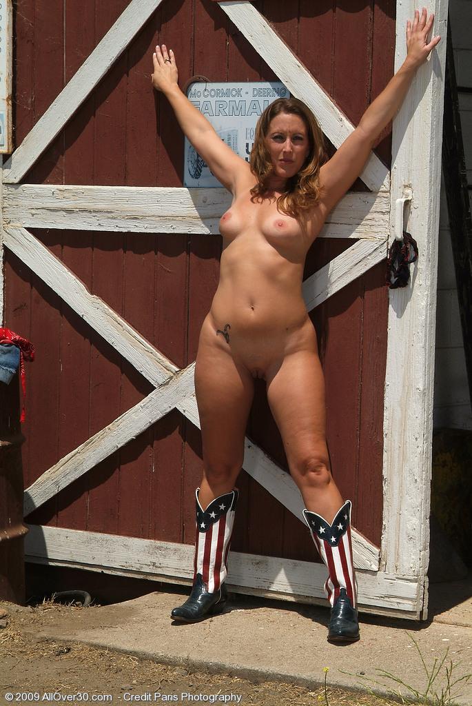 Ohio women nude