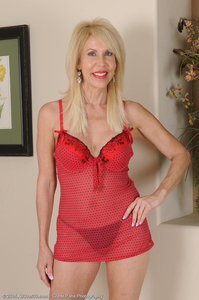 Erica lauren great mature - 1 part 1