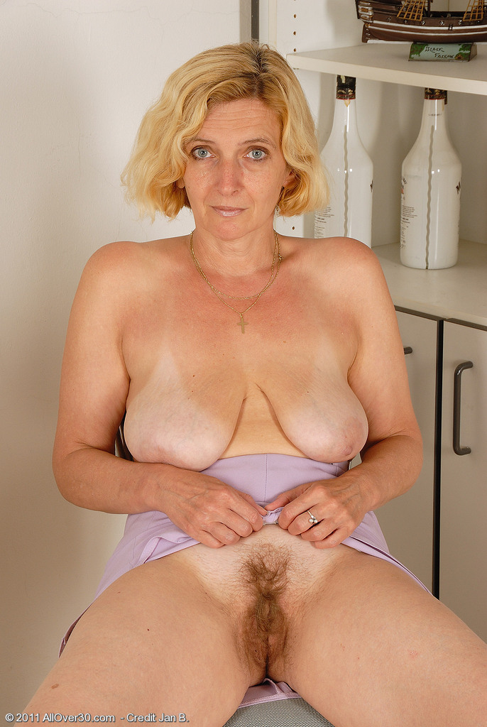 Amateur milf 51 years old