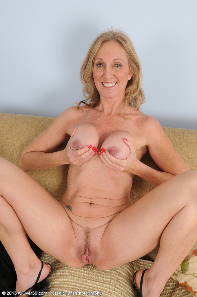 hot naked fifty year old woman