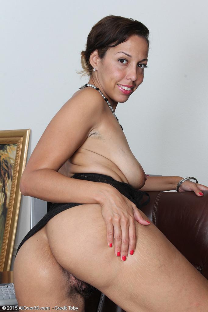Brazilian milf 37 years old
