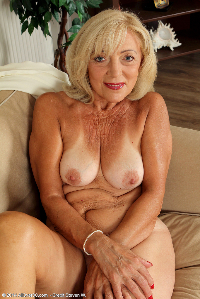 Over 65 yrs naked remarkable
