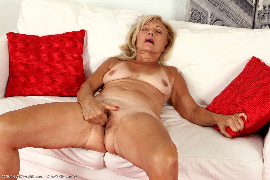 Nude Women Over 65