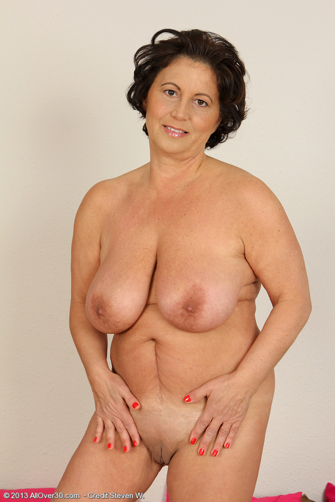 Final, Mature naked from hungary
