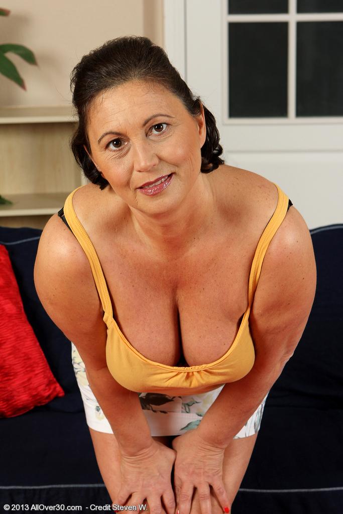 Big boobs skinny naked girl