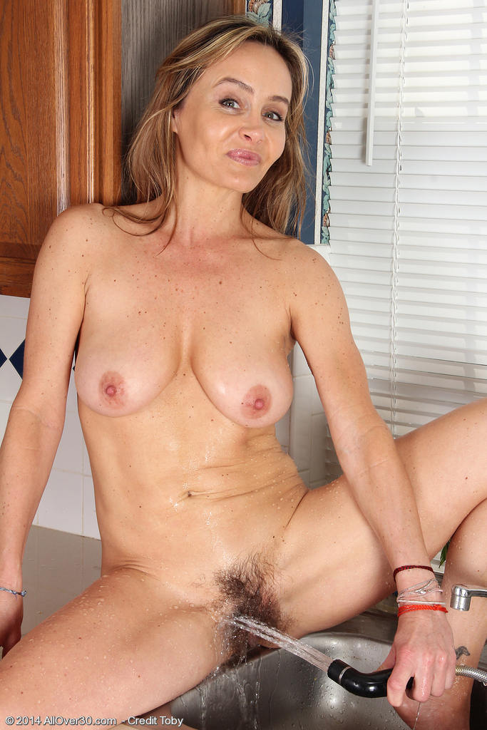 Amatuer milfs interview