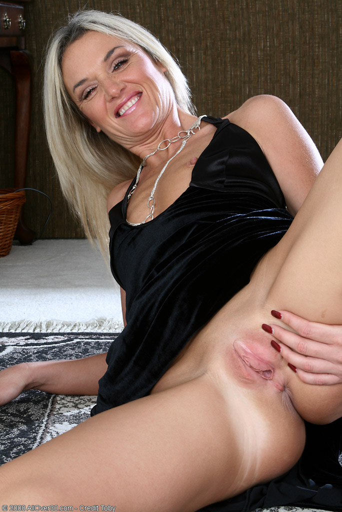 Granny layla naked All above