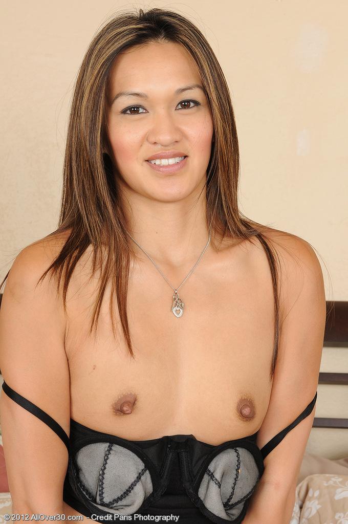 Lena nude milf