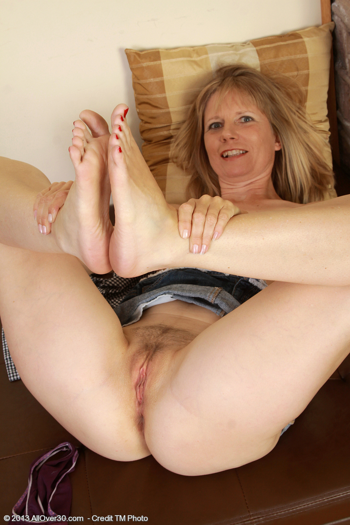 milf mature Lexa mayfair