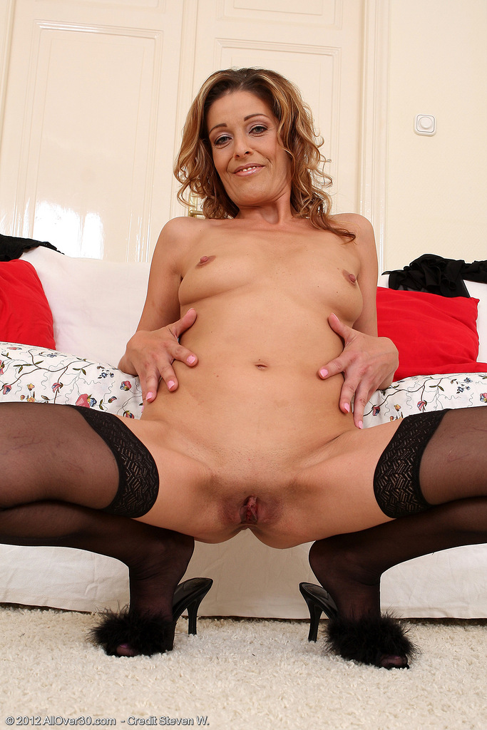 Dirty talking milf - 5 4