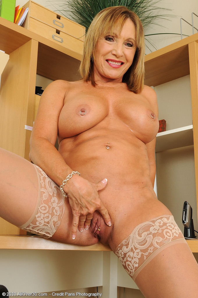 Horny 40 year old milf