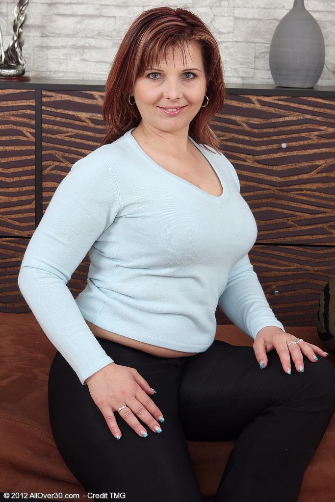 Marie jeanne milf