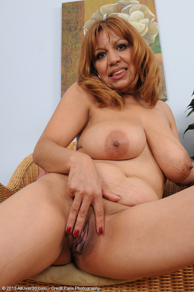 Consider, what busty mexican mature older women can suggest
