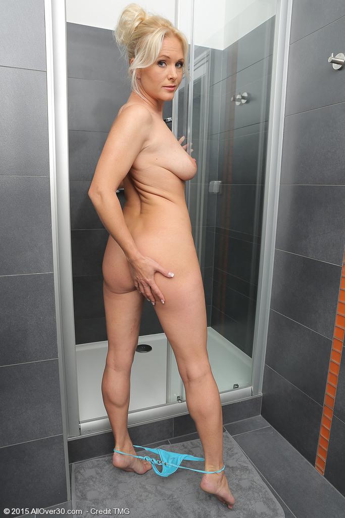 marlene naked granny