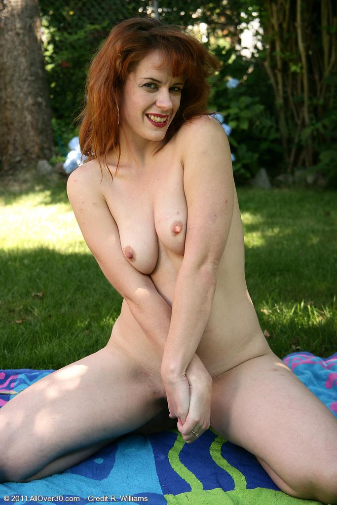Nude florida women