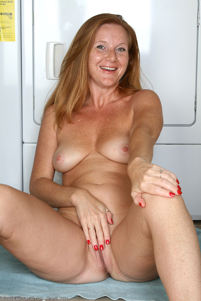Naked mature hot girl