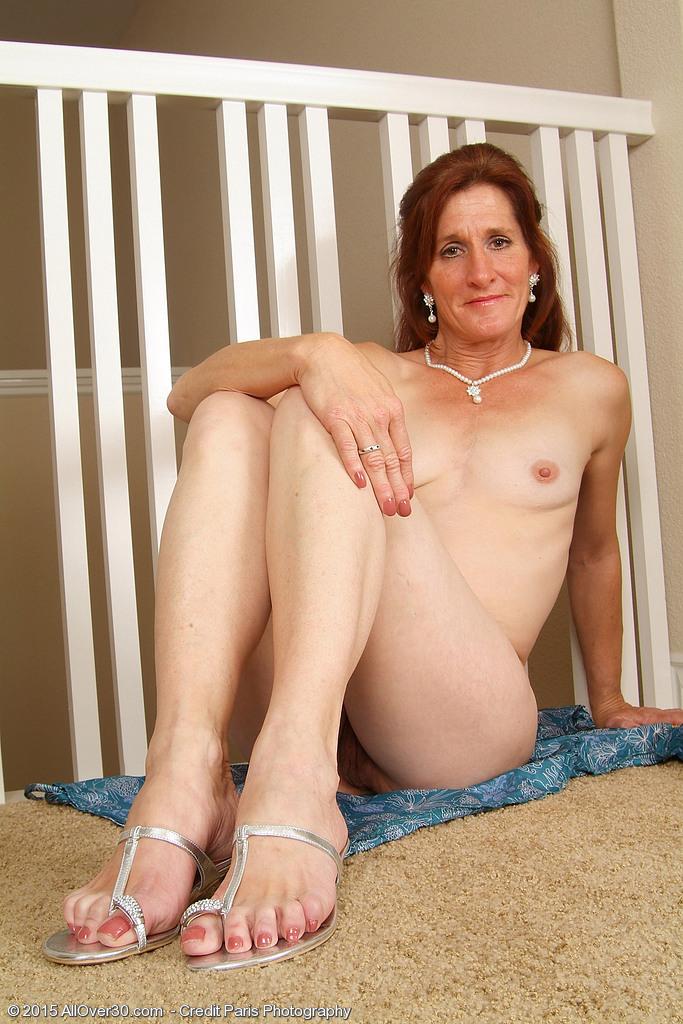 Monica mature nude