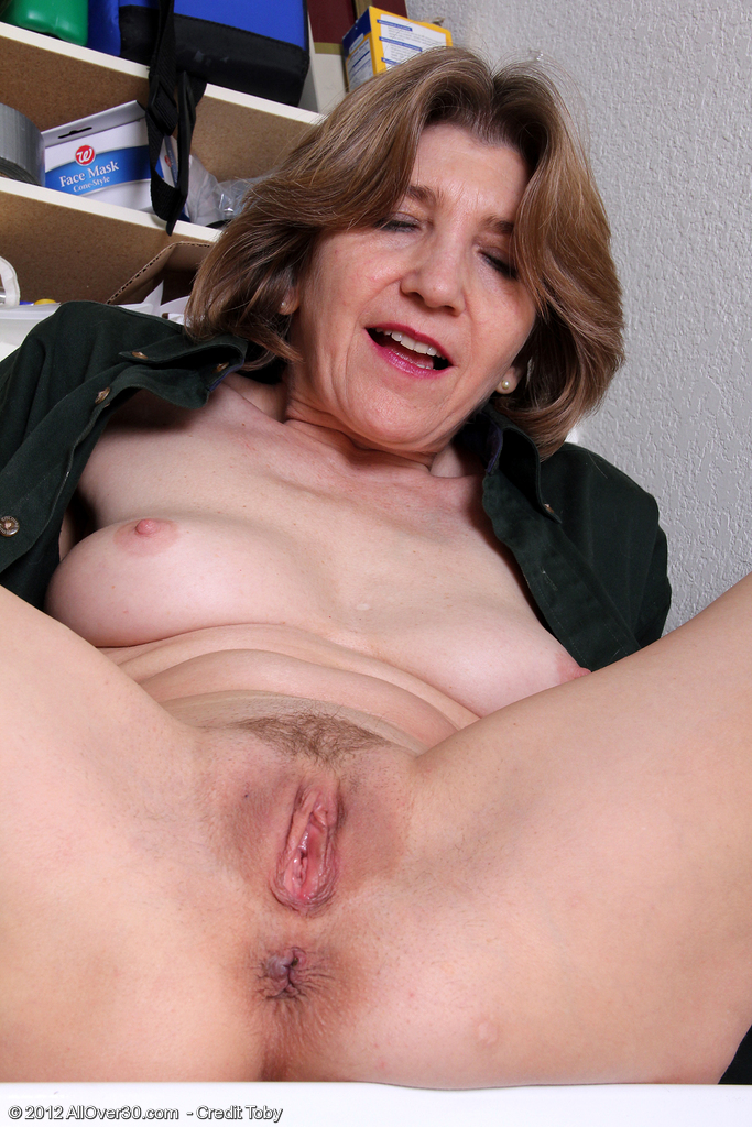 Tammy sue mature milf