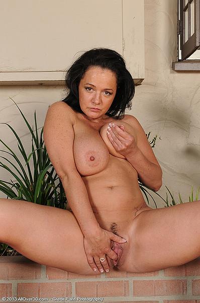 Congratulate, Pepper ann mature nude would like