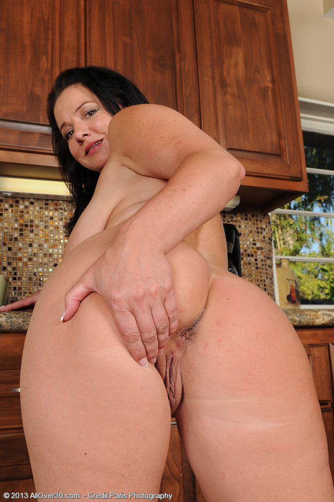 Pepper ann mature nude