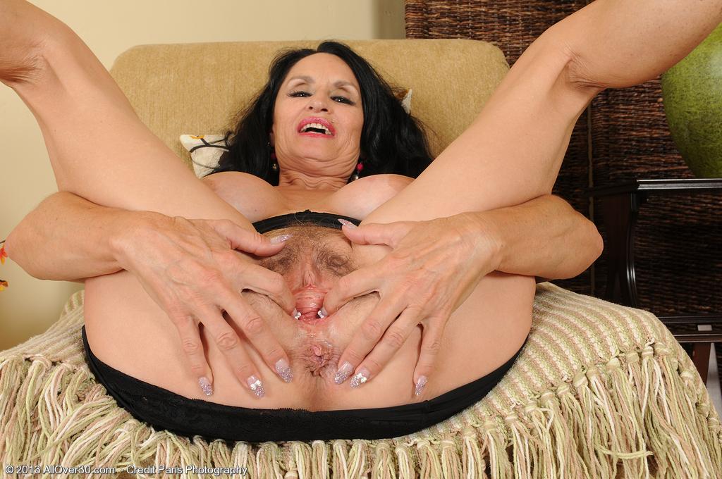 Rita daniels mature nudes