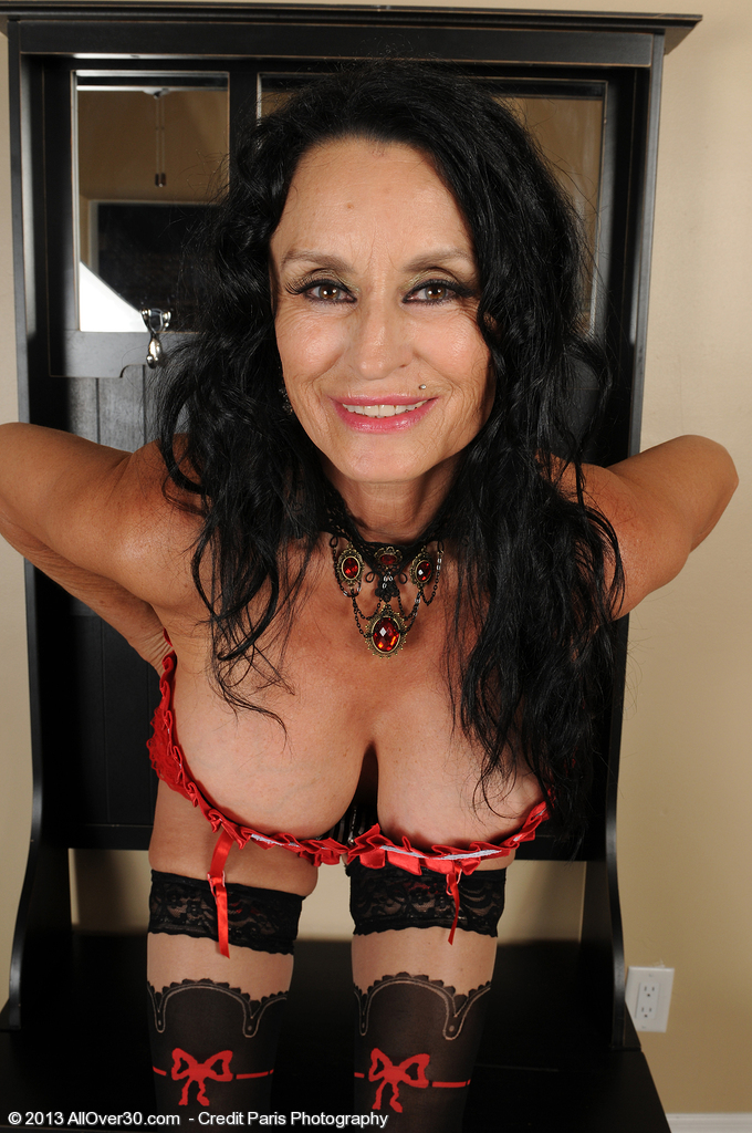 65 years old slut - 1 3