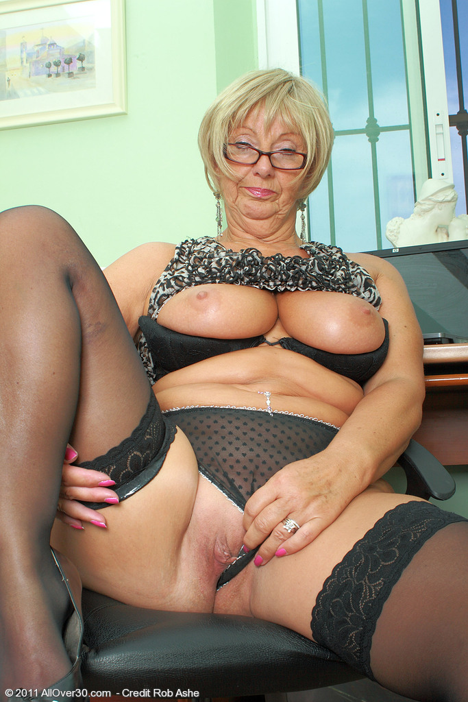 Bbws grannies stockings dirty spread. agree