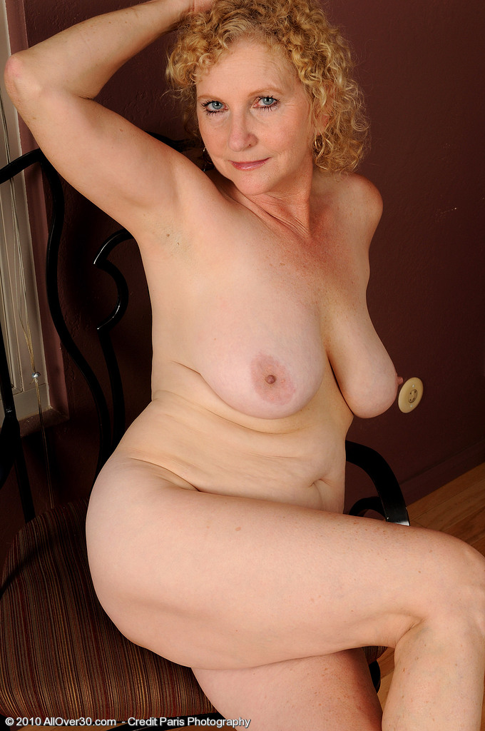 Fuck my scottish milf