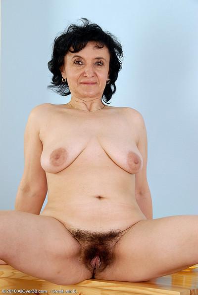 robyn malcolm nude