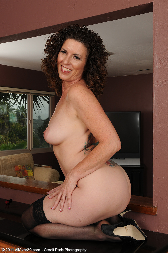 Hot milf sue