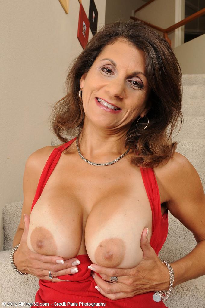 women nude Tori mature baker