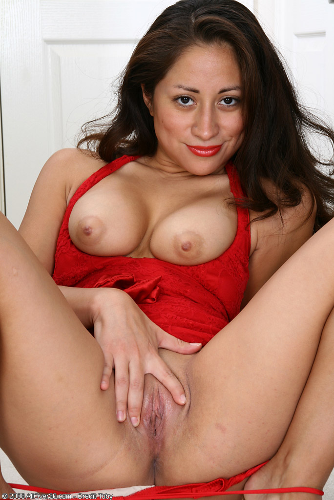 hottest mexican mom nude