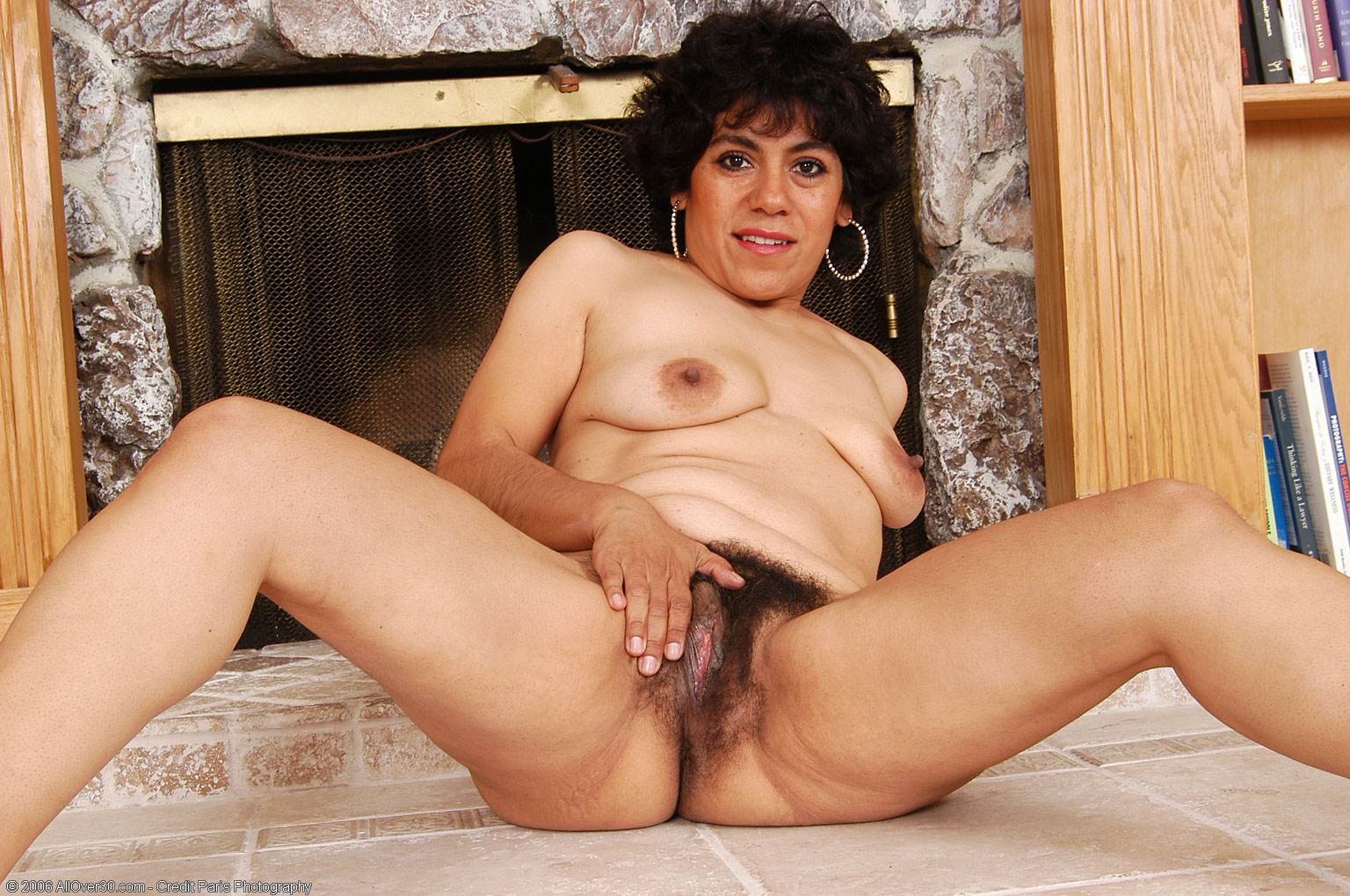 AllOver30Free.com - Featuring Majal - High Quality Mature ...
