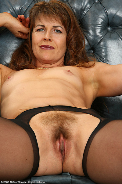 Allover30Freecom- Hot Older Women - 42 Year Old Andie -5141