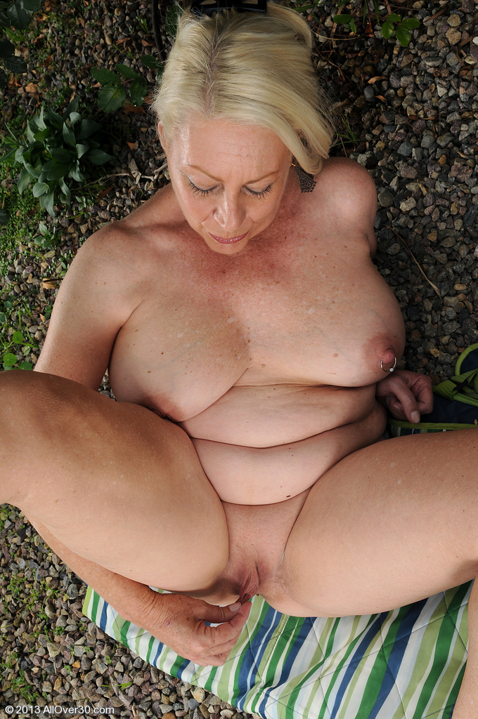 naked year old milf