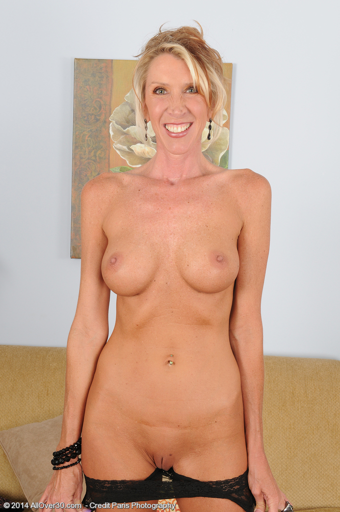 45 year old naked women