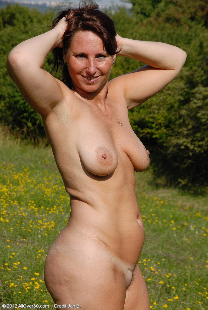Milf age 45 housewives
