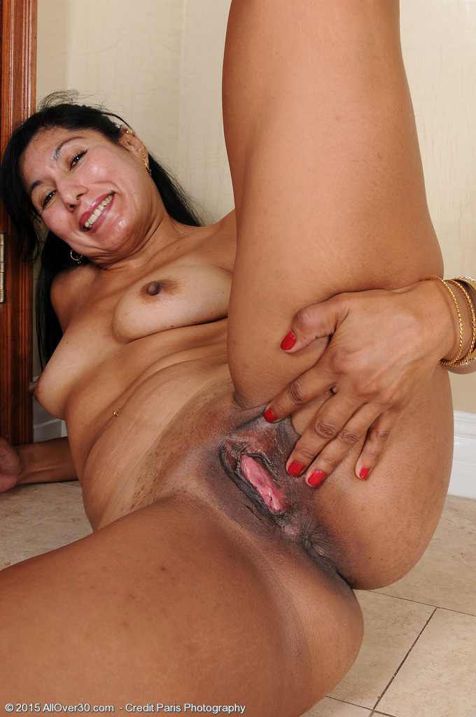 Mature mexican women nude