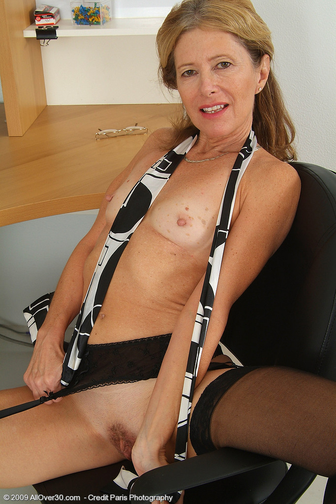 Nude janet l Mother/Daughter Nudity: